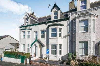 5 Bedrooms Terraced House for sale in Victoria Road, Caernarfon, Gwynedd, LL55