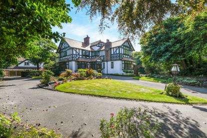 6 Bedrooms Detached House for sale in Warren Road, Blundellsands, Liverpool, L23