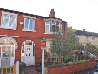3 Bedrooms Semi Detached House for sale in Wilkinson Street, Ellesmere Port, Cheshire, CH65