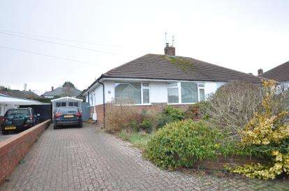 2 Bedrooms Bungalow for sale in Irby Road, Heswall, Wirral, CH61
