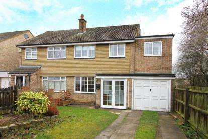 3 Bedrooms Semi Detached House for sale in Jay Lane, Aston, Sheffield, South Yorkshire