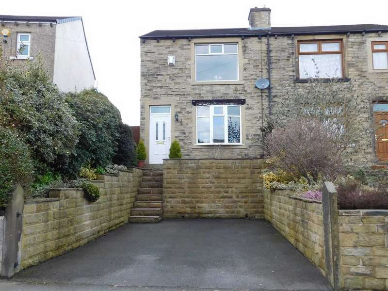 2 Bedrooms Town House for sale in Rawthorpe Lane, Dalton, Huddersfield