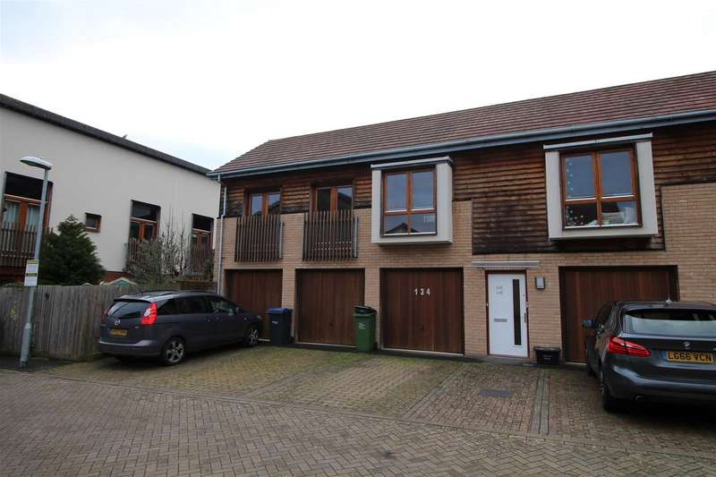 2 Bedrooms House for sale in Great Mead, Chippenham