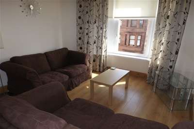 1 Bedroom Flat for rent in Appin Road, Dennistoun, G31.