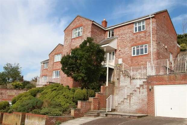 4 Bedrooms Detached House for sale in Three Hill View