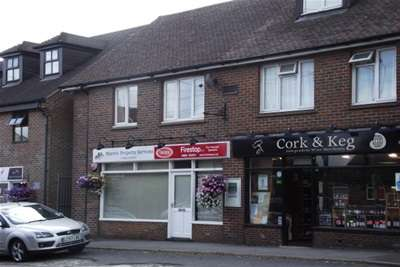 2 Bedrooms Flat for rent in London Road, Crowborough