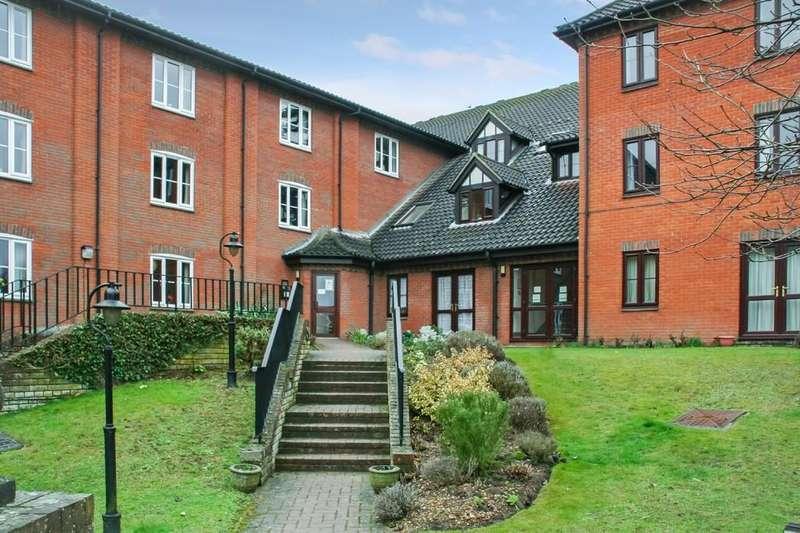 1 Bedroom Sheltered Housing Retirement Property for sale in Woodbridge