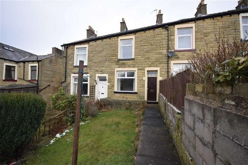2 Bedrooms Terraced House for sale in Messenger Street, Nelson, Lancashire