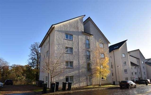 3 Bedrooms Flat for sale in Riverside Park, Blairgowrie