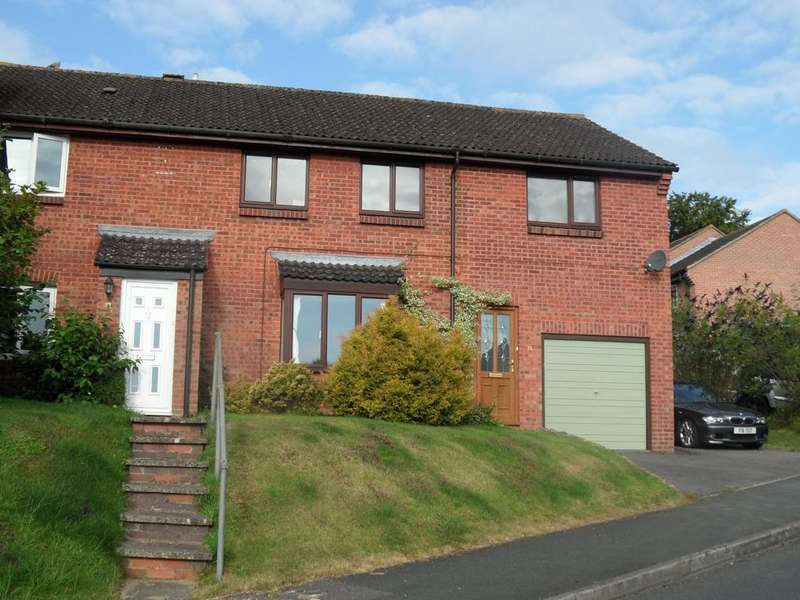 4 Bedrooms End Of Terrace House for rent in Marlborough, Wiltshire