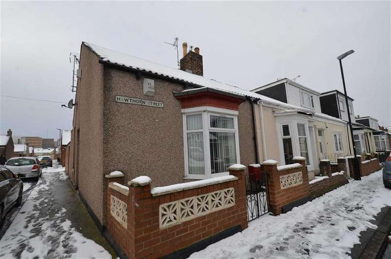 1 Bedroom Terraced House for sale in Sunderland