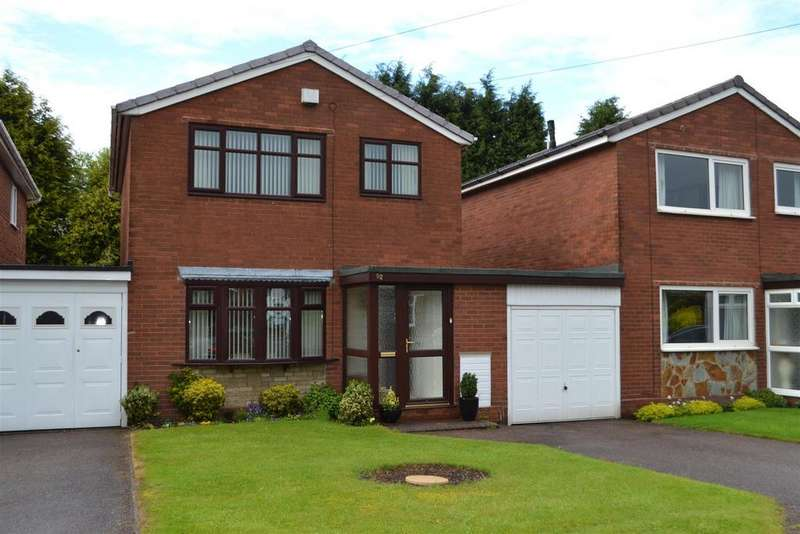 3 Bedrooms House for rent in Pelsall Road, Walsall