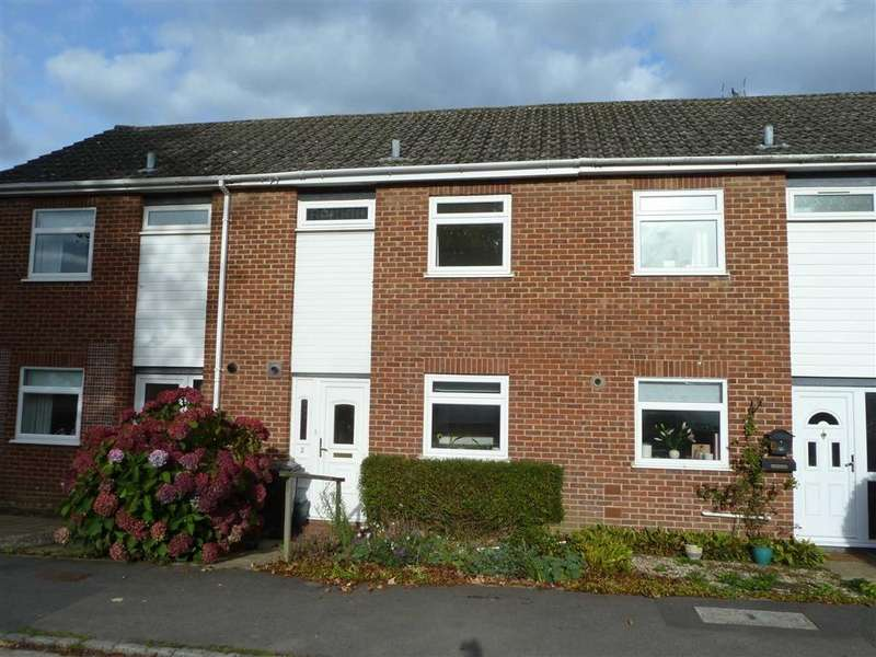 3 Bedrooms Terraced House for sale in Brinds Close, Sonning Common, Sonning Common Reading