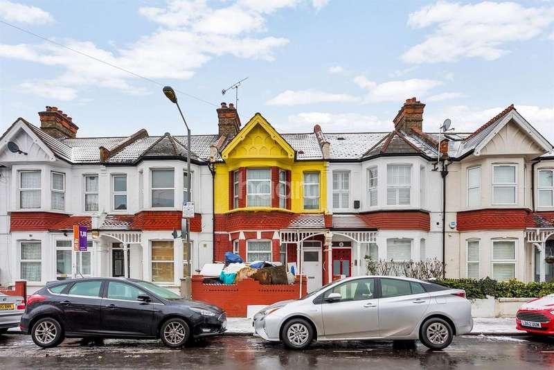 3 Bedrooms Terraced House for sale in Dewey Street, SW17