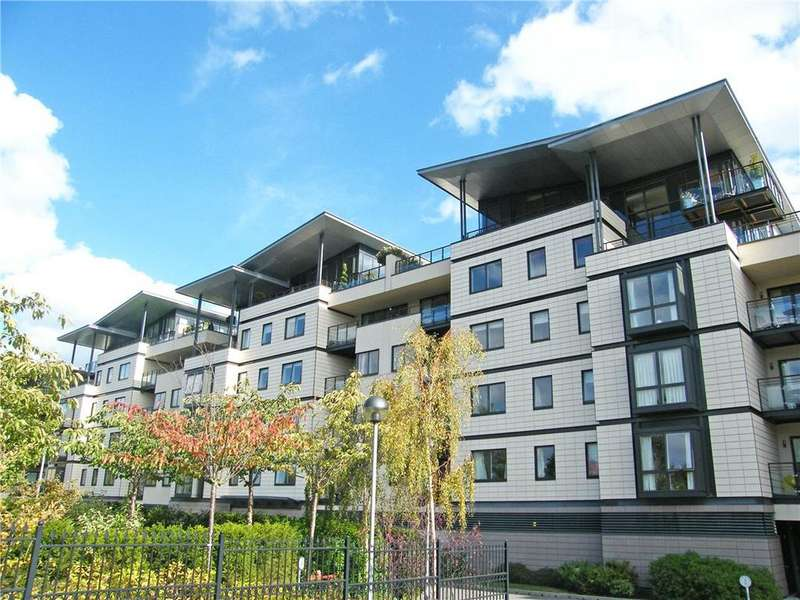 1 Bedroom Apartment Flat for sale in Riverside Place, Cambridge, CB5