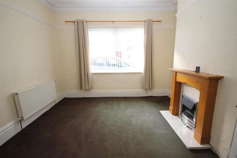 3 Bedrooms Terraced House for sale in Kilwick Street, Hartlepool