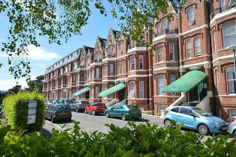 Studio Flat for sale in West Cliff Studios, 13 Durley Gardens, Bournemouth