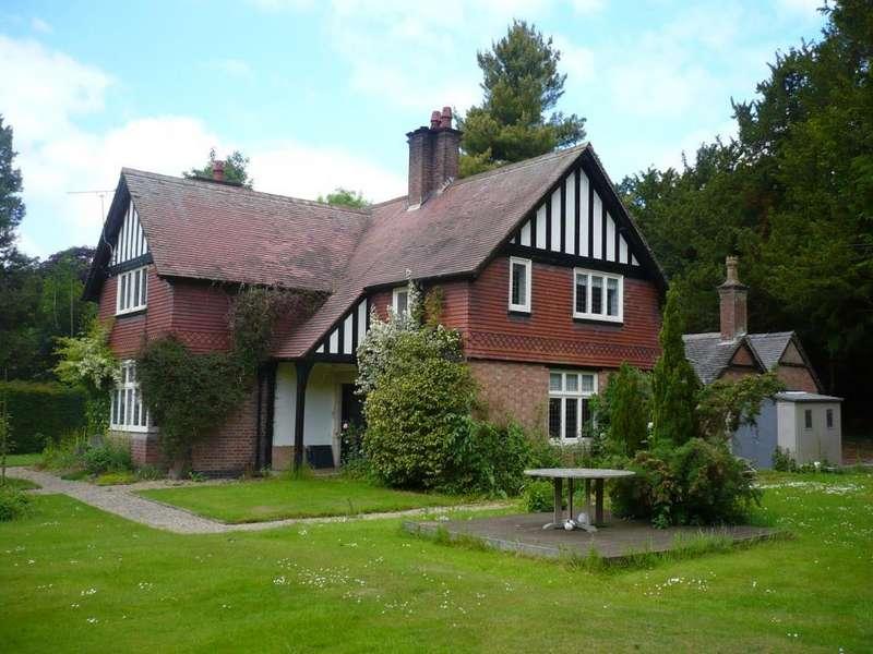 3 Bedrooms Detached House for rent in Ashbourne, Derbyshire