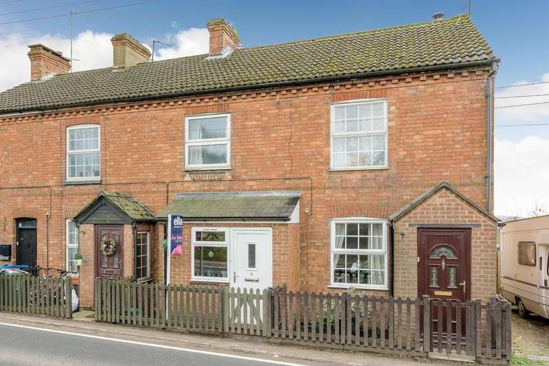 2 Bedrooms Cottage House for sale in Shipton, Winslow