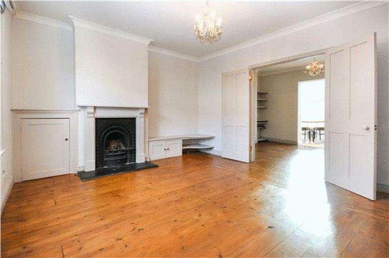 3 Bedrooms Terraced House for rent in Francis Street, Cheltenham