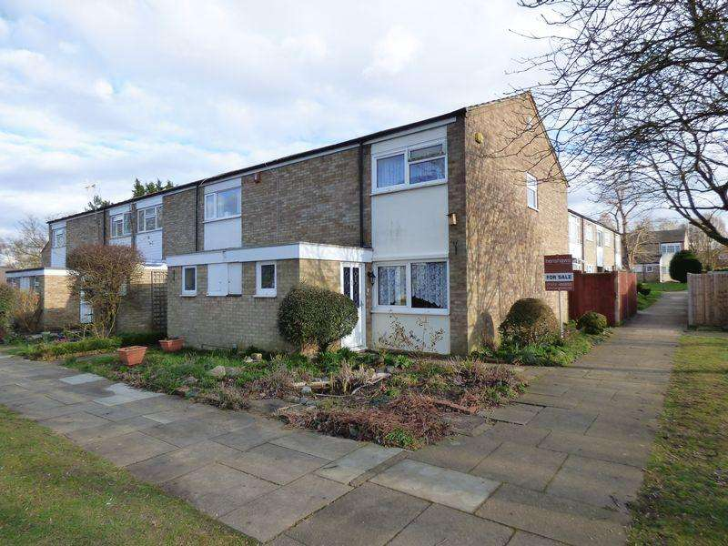 2 Bedrooms End Of Terrace House for sale in Bookham
