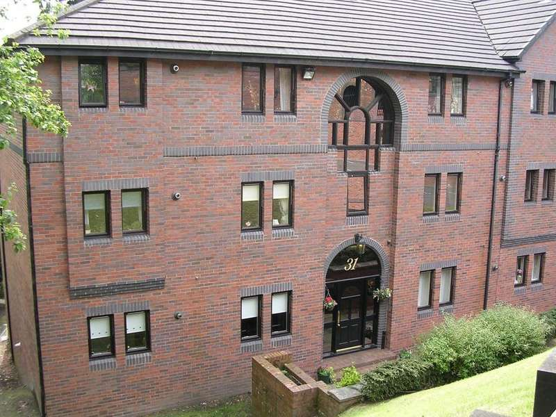 2 Bedrooms Apartment Flat for rent in 31 Silverwells Crescent, Bothwell, South Lanarkshire, G71 8DP