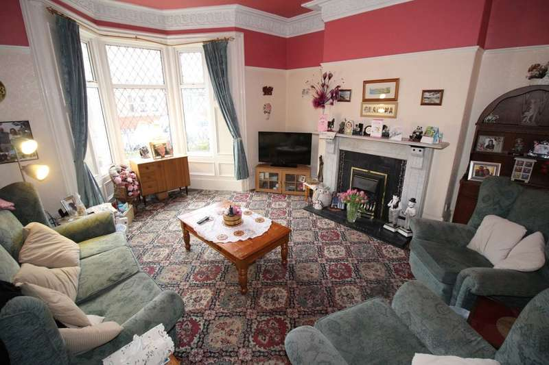 3 Bedrooms Terraced House for sale in Bede Burn Road, Jarrow, NE32