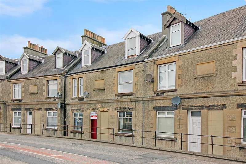 2 Bedrooms Maisonette Flat for sale in McLaren Terrace, Carron, Falkirk