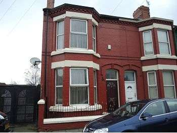 3 Bedrooms End Of Terrace House for sale in Sulby Avenue, Tuebrook, Liverpool