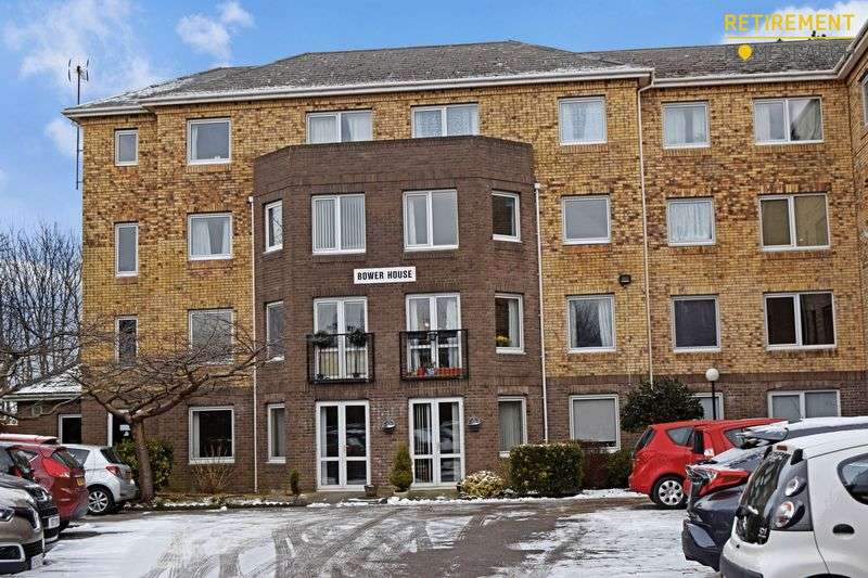 1 Bedroom Property for sale in Bower House, Upton, CH49 4RP