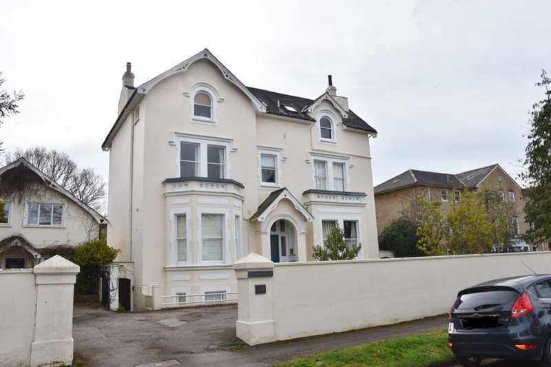 Flat for sale in Wolsey Road, East Molesey, KT8
