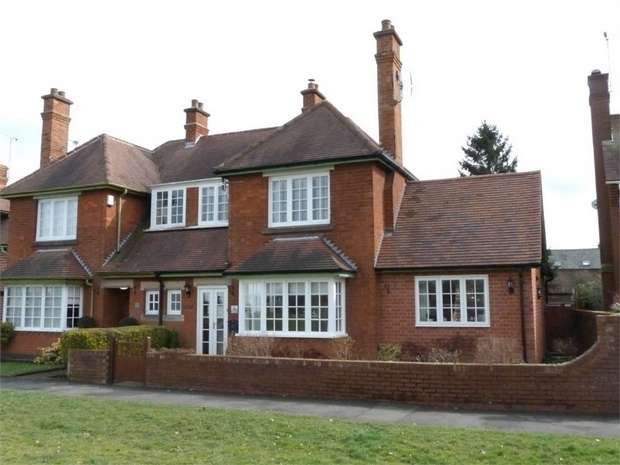 3 Bedrooms Semi Detached House for sale in Bitteswell
