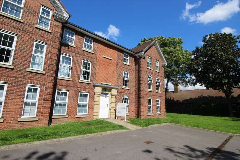 2 Bedrooms Flat for rent in Hessle Road, Hull, HU4