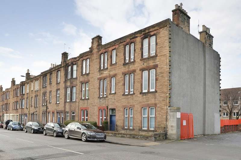 1 Bedroom Flat for sale in Piersfield Terrace, Piersfield, Edinburgh, EH8 7BS