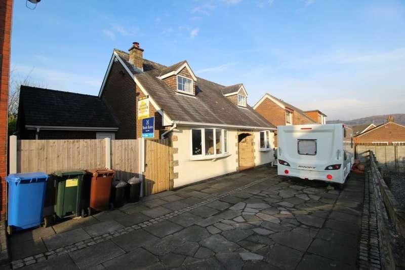4 Bedrooms Detached House for sale in Nab Road, Chorley, PR6