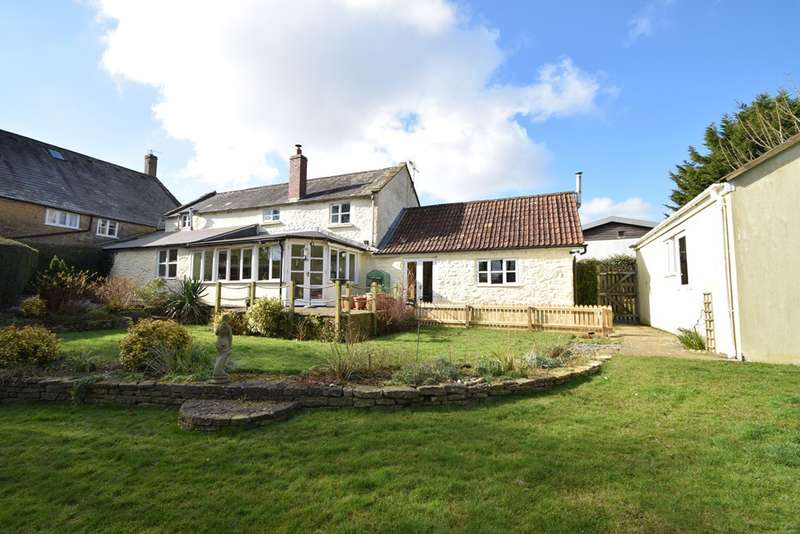 4 Bedrooms House for sale in Broadwindsor