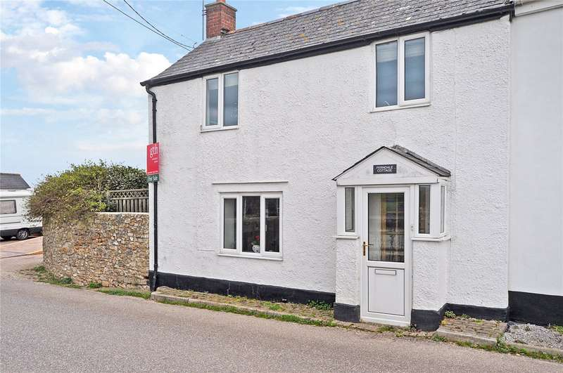2 Bedrooms House for sale in Whitford Road, Musbury, Axminster, Devon, EX13