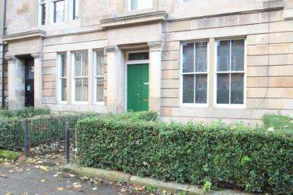 2 Bedrooms Flat for sale in Rupert Street, Woodlands, Glasgow