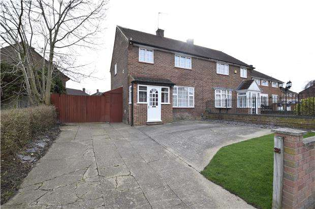 3 Bedrooms Property for rent in Ascot Road, ORPINGTON, Kent, BR5