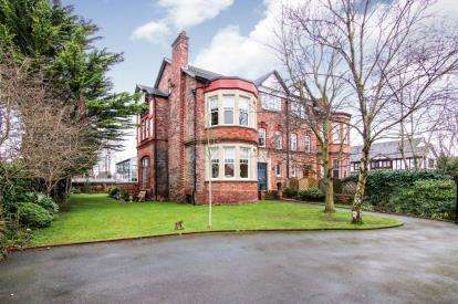 8 Bedrooms Semi Detached House for sale in Partridge Road, Blundellsands, Liverpool, Merseyside, L23