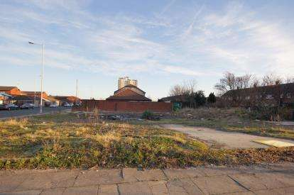 Land Commercial for sale in Corner Of Livingstone Street & St A, Birkenhead, Wirral, CH41
