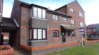 2 Bedrooms Flat for sale in North End, Portsmouth, Hampshire