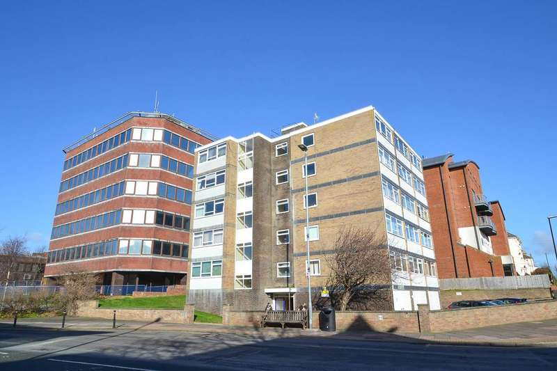 Flat for sale in Upperton Road, Eastbourne