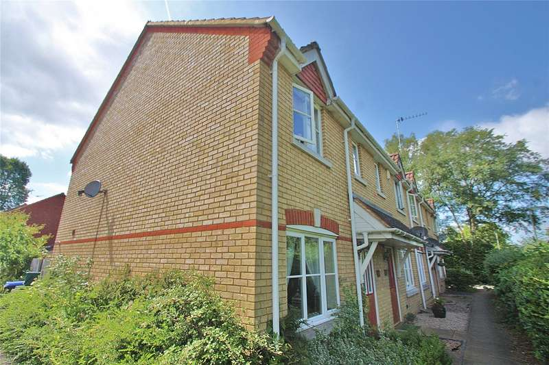 2 Bedrooms House for sale in Florence Way, Knaphill, Woking, Surrey, GU21
