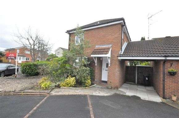 2 Bedrooms Detached House for sale in Bridgend Close, Cheadle Hulme, Cheadle