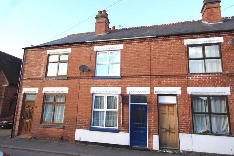 3 Bedrooms Property for rent in Keats Lane, Earl Shilton, Leicester, LE9
