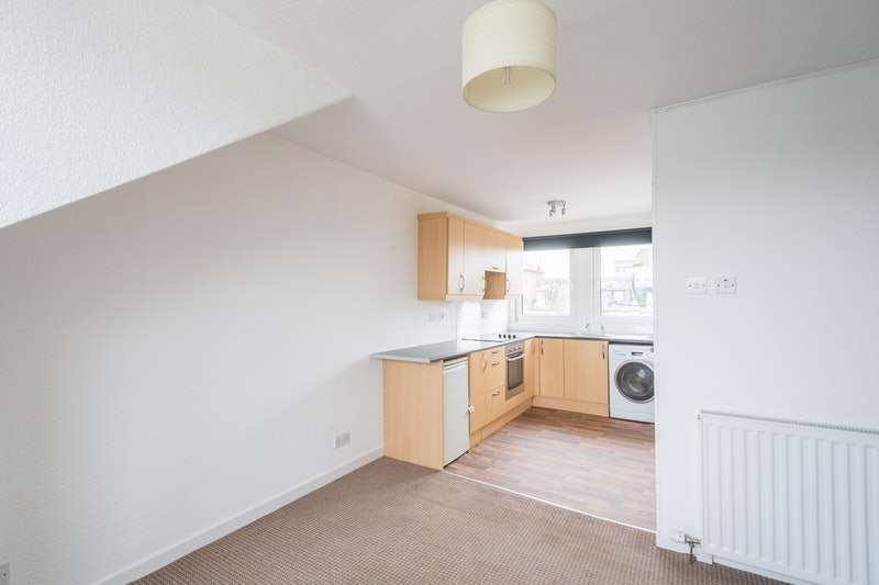 2 Bedrooms Flat for sale in Melville Street, Perth, Perth and Kinross, PH1
