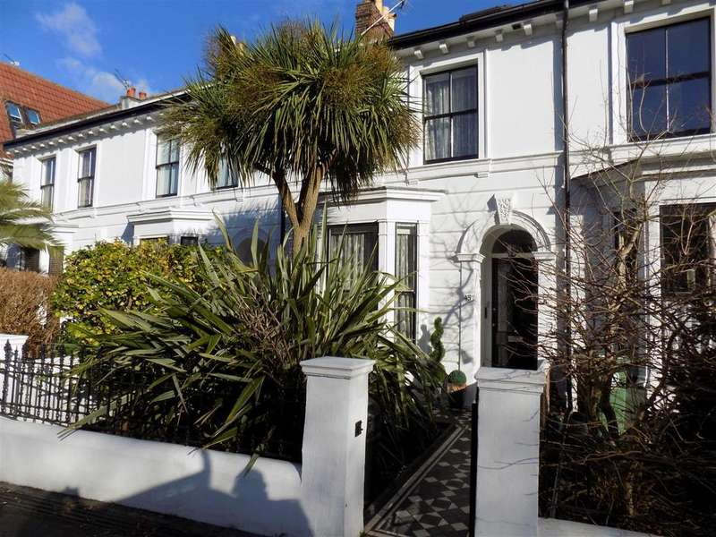 4 Bedrooms House for sale in Victoria Road South, Southsea