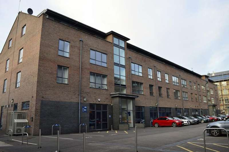 2 Bedrooms Apartment Flat for rent in Fire Fly Avenue, Swindon