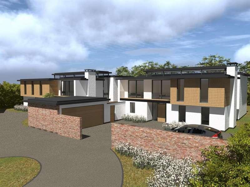5 Bedrooms Plot Commercial for sale in Cherryholt Lane, East Bridgford